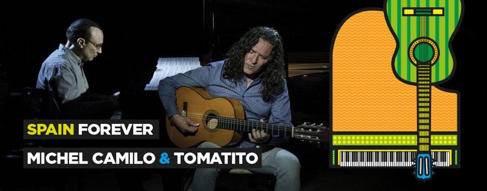 spain-forever-camilo-tomatito-logo