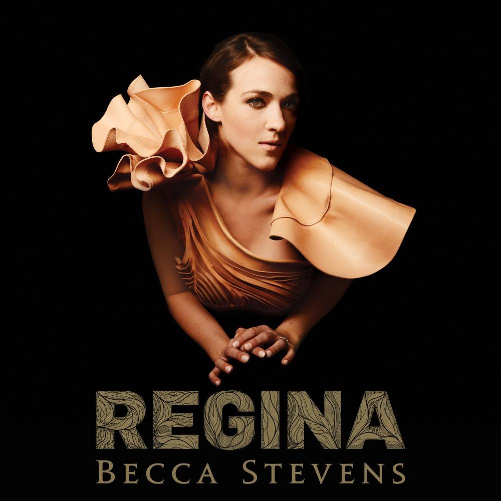 CD REGINA BECCA STEVENS