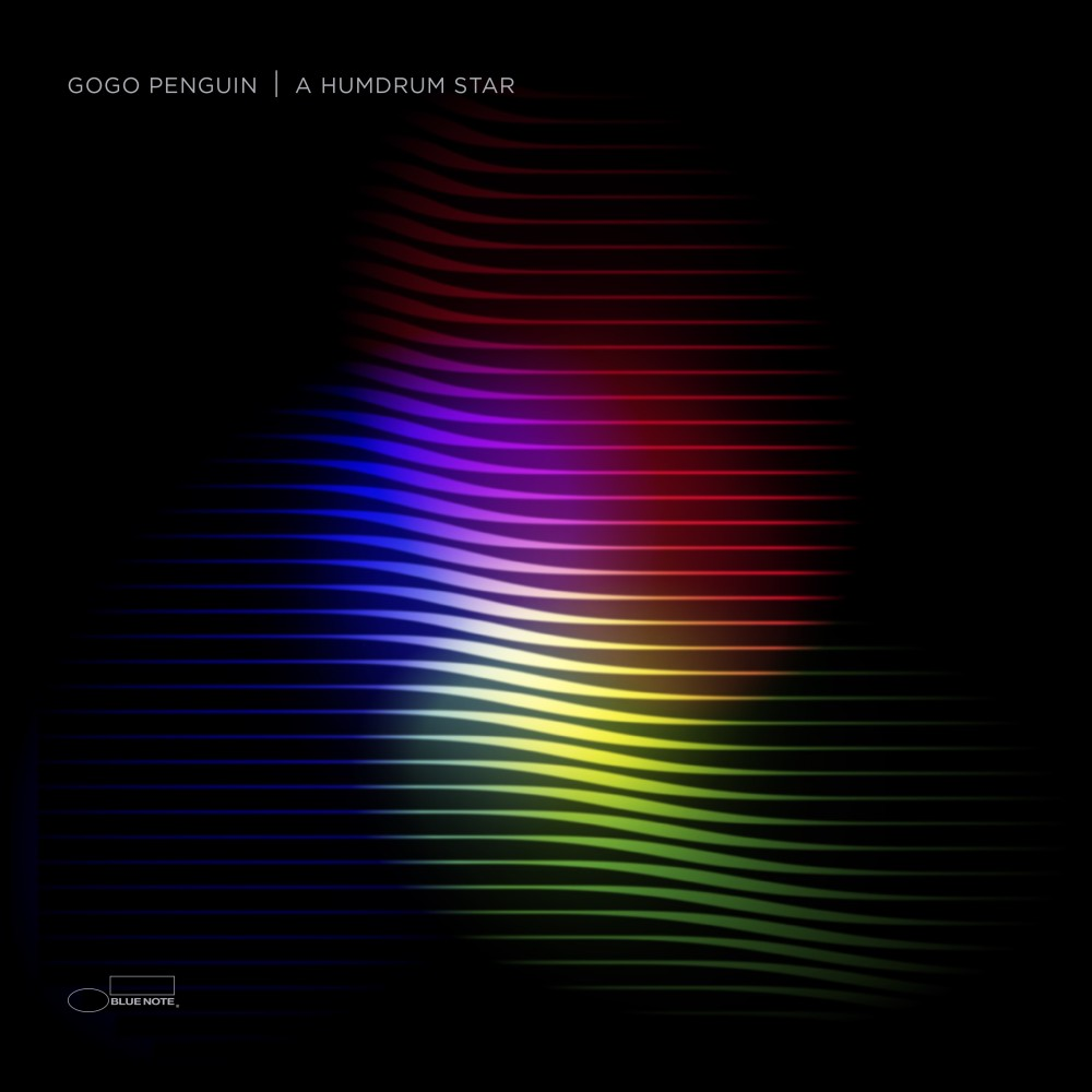 GOGO PENGUIN new album A Humdrum Star Blue Note February 2018