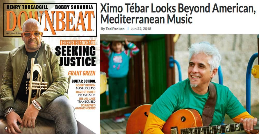 Ximo-Tebar-DownBeat-Jazz-Magazine-22-June-2018-web